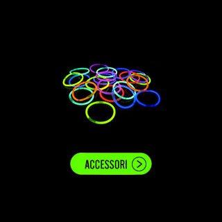 Accessori Fluo
