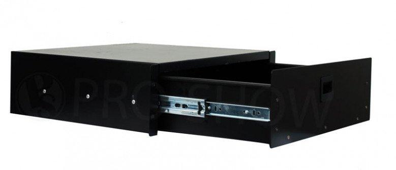 Cassetto Rack 2 Unità