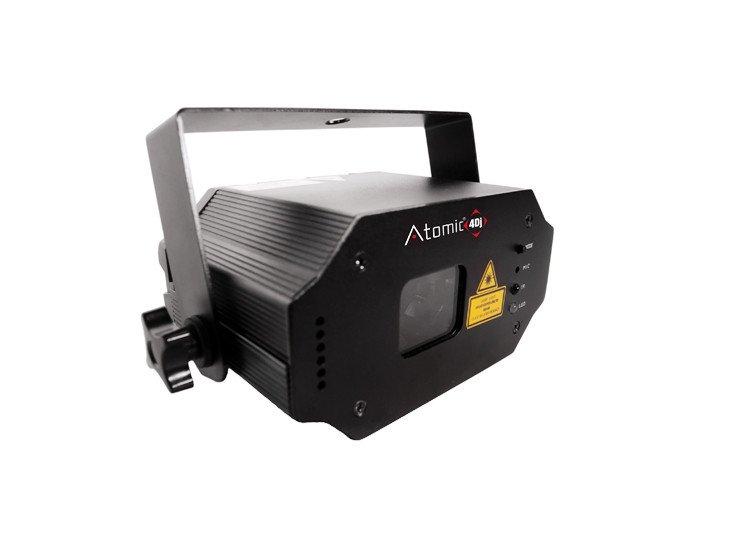 Laser Atomic4dj Prime RG