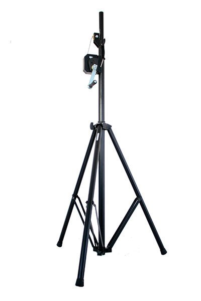 Stativo Luci Pro Show SV 3 h 300cm 40Kg.