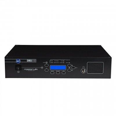 RCF DMU 6100 unità centrale per sistema di conferenza Ex Demo