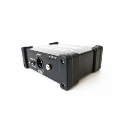 Pro-Show DI Box DL400 Active
