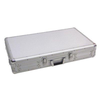 Case Consolle Universale per 2 Cdj + Mixer 10 pollici DIGI-1