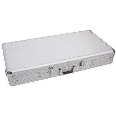 Case Consolle Universale per 2 Cdj + Mixer 12 pollici DIGI-1