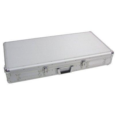 Case Consolle Universale per 2 Cdj + Mixer 10 pollici DIGI-2