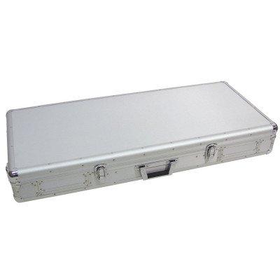 Case Consolle Universale per 2 Cdj + Mixer 12 pollici DIGI-2