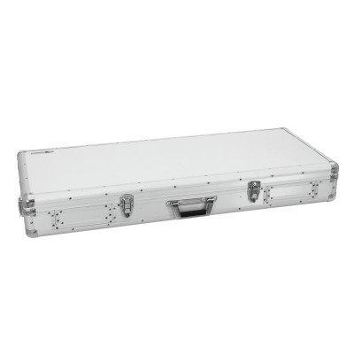 Case Consolle Universale 2 Cdj grandi + Mixer 12 pollici Foam.