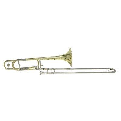 Trombone tenore in Sib/Fa TB503B, VINCENT BACH