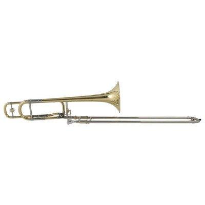 Trombone tenore in Sib/Fa TB502B, VINCENT BACH