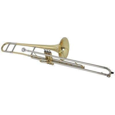 Trombone a pistoni VT501, VINCENT BACH