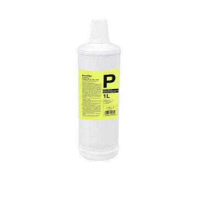 Liquido Fumo Eurolite P2D 1L Densità Pesante