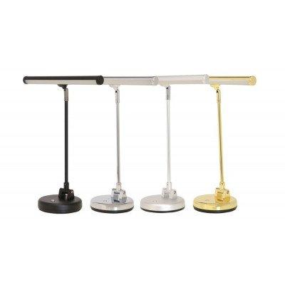 Lampada per pianoforte PL-15, Gold X