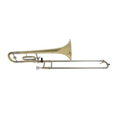 Trombone Sib/Do per bambini TB650, VINCENT BACH
