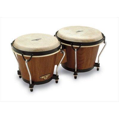 Bongos CP  Traditional, Dark Wood,Latin Percussion,Latin Percussion