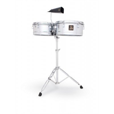 Timbales Aspire, Chrome,Latin Percussion,Latin Percussion