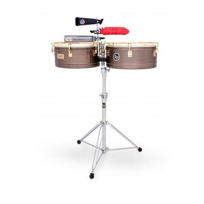 """Timbali Karl Perazzo, 14"""" & 15"""",Latin Percussion,Latin Percussion"""