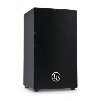 LP Cajon Black Box Latin Percussion