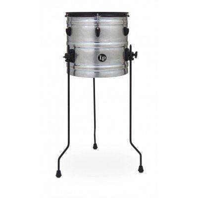 "LP RAW Series Street Can Drum, 18"",Latin Percussion,Latin Percussion"