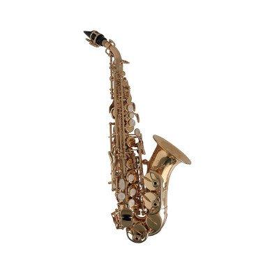 Sassofono soprano in Sib SC650, C.G. Conn