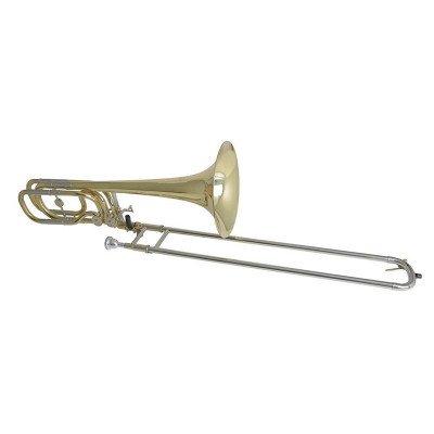 Trombone Basso Sib/Fa/Solb/Re TB504, VINCENT BACH