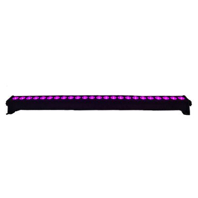 Atomic LedBar EC 24X3 3in1 Barra Led