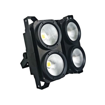 Atomic4DJ Cob400 Blinder Led 400 Watt