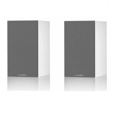 Diffusore B&W 606 S2 Bianco Coppia