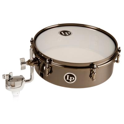 "Timbali Drum Set Timbales, 12"",Latin Percussion,Latin Percussion"