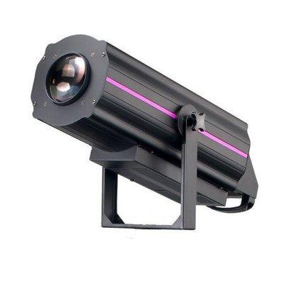 Seguipersona LED Follow 350 Atomic Pro - Bundle con Stand e Case