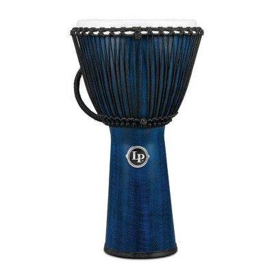 Djembe World Beat FX ,Accordatura a corda, , Grigio,Latin Percussion,Latin Percussion