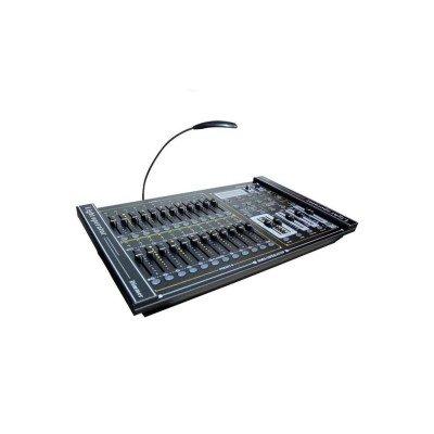 Mixer Luci Dmx Theatre 12-24 Atomic4DJ