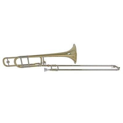 Trombone tenore in Sib/Fa TB450B, VINCENT BACH