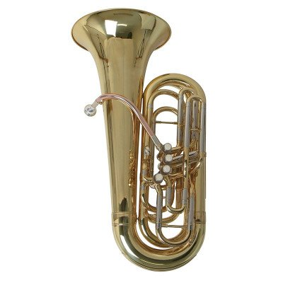 Tuba in Do-Do BB501C, C.G. Conn