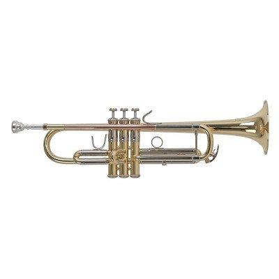 Tromba in Sib TR450, VINCENT BACH