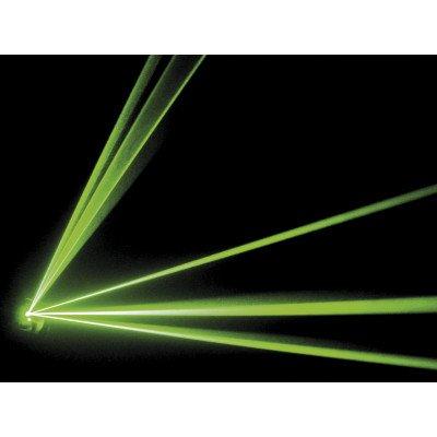 Laser Prime-G 30mW Verde Atomic4dj