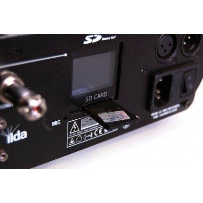 Laser Lithium 1500 RGB Atomic4DJ
