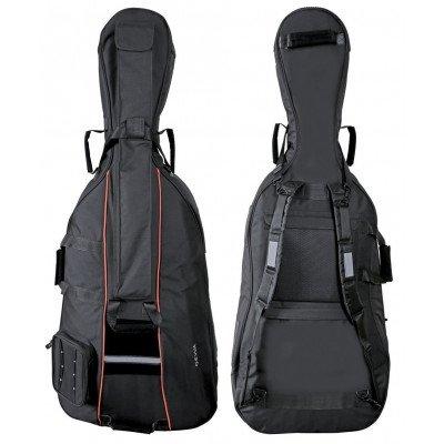 Custodia Gig-Bag per violoncello Premium, 4/4