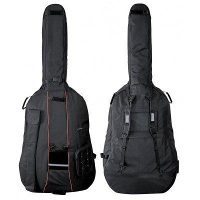 Custodia Gig-Bag per contrabbasso Premium, 1/4