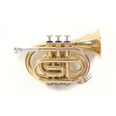 Tromba Pocket in Sib Roy Benson PT-101
