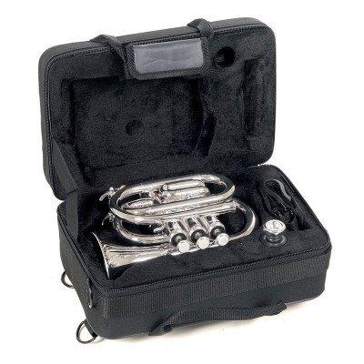 Tromba Pocket in Sib Roy Benson PT-101S