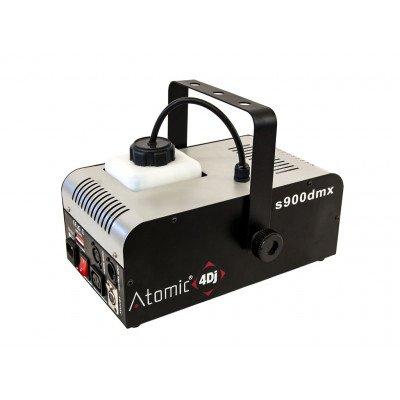 Macchina del fumo Atomic4Dj S-900