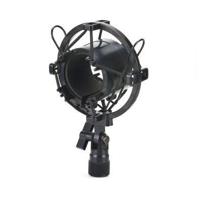 Renton ST20 Supporto elastico a ragno per microfoni da studio