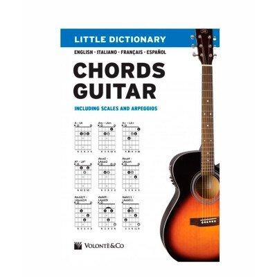Little Dictionary - Accordi per chitarra