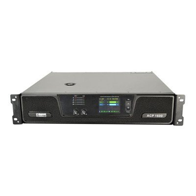 Amplificatore ACP1600 Class H - 2 Canali