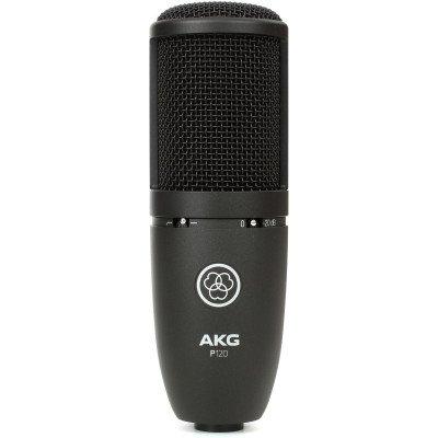Perception P120 Microfono a condensatore Diaframma Largo
