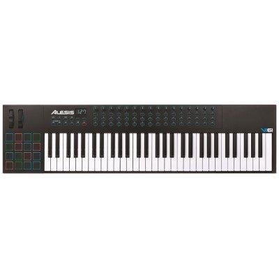 Alesis VI61 controller MIDI/USB con tastiera 61 tasti