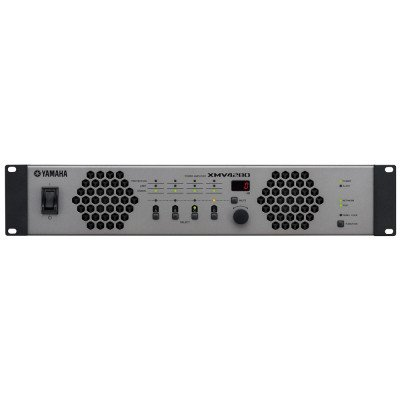 Amplificatore di potenza multi-canale Yamaha XMV4280