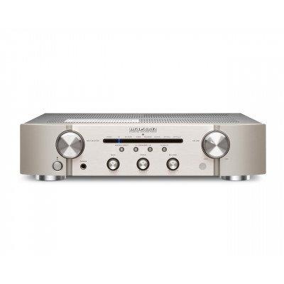 Amplificatore Marantz PM6007   Silver/Gold