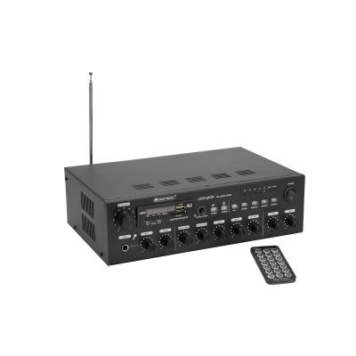 Amplificatore Omnitronic CPZ-120P
