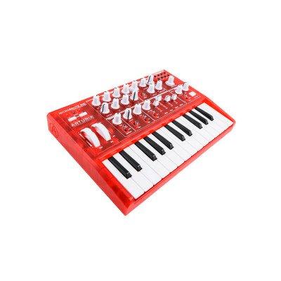 Arturia Microbrute Red Edition